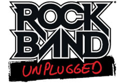 Amazon.com: Rock Band Unplugged - Sony PSP: Video Games