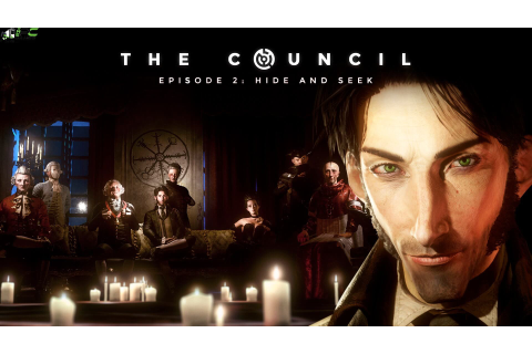The Council Episode 2 PC Game Free Download