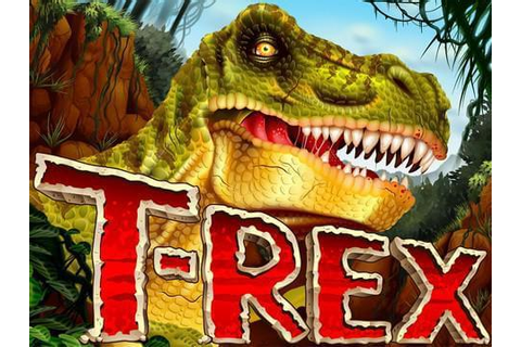 Play T-Rex Slots with 250% Bonus at Slots of Vegas Casino!