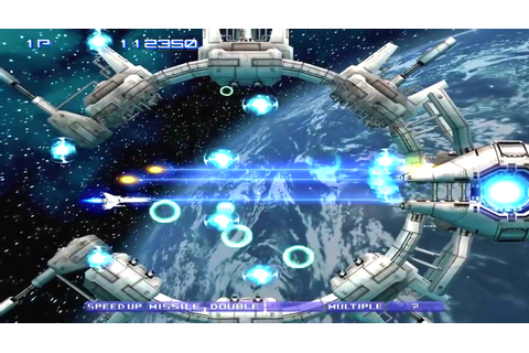 R-Type Final Download Game | GameFabrique