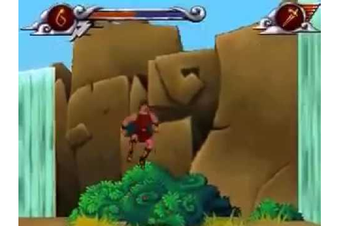 Hercules Pc Game free download full version - YouTube
