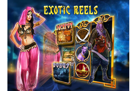 Arabian Best Slots Free Casino - Android Apps on Google Play