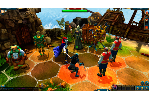 Download King's Bounty: Legions Full PC Game
