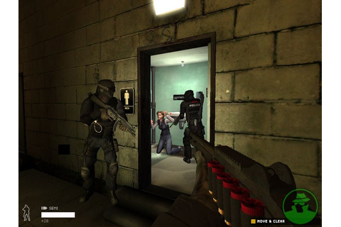 Swat 4 PC Free Download Cracked Download Free PC Game