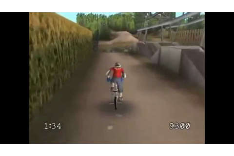 Dave Mirra Freestyle BMX Game For PC Free Download - YouTube