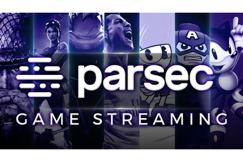 Parsec - Game Streaming In 1080p And 60fps - YouTube