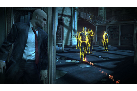 Hitman Absolution Free Download - Ocean Of Games