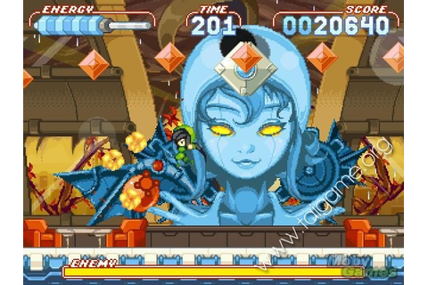 Noitu Love 2: Devolution - Download Free Full Games ...