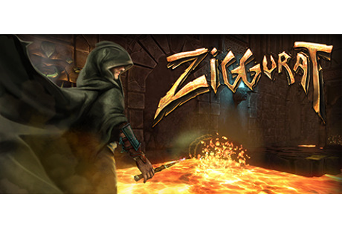 Ziggurat (Video Game) - TV Tropes