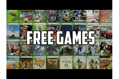 How To get Free Xbox 360 Games and any DLC (Easy Tutorial ...