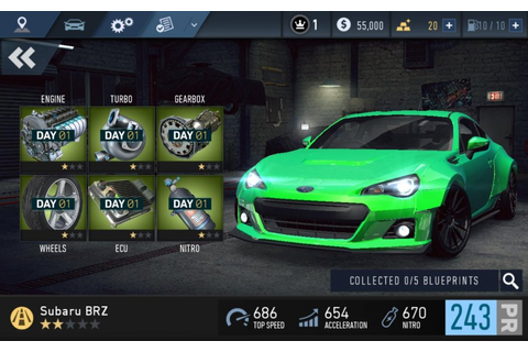 Need for Speed™ No Limits Android Game APK (com.ea.game ...