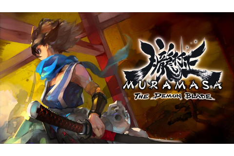 Muramasa: The Demon Blade OST - Desires Connected to The ...