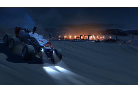 Homeworld: Deserts of Kharak review – something ancient ...