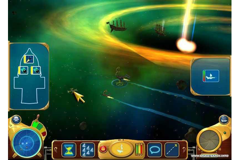 Download Disney Treasure Planet Torrent free - ordermanager