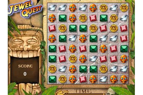 Play Jewel Quest Online – Yahoo!7 Games