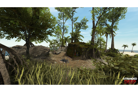 Stranded Deep Windows, Mac, Linux, VR game - Mod DB