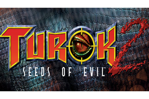 Turok 2: Seeds of Evil - FREE DOWNLOAD | CRACKED-GAMES.ORG