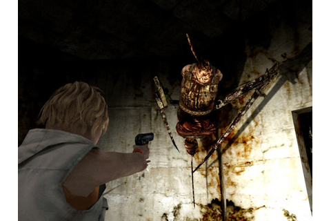 All Silent Hill 3 Screenshots for PlayStation 2, PC, Xbox