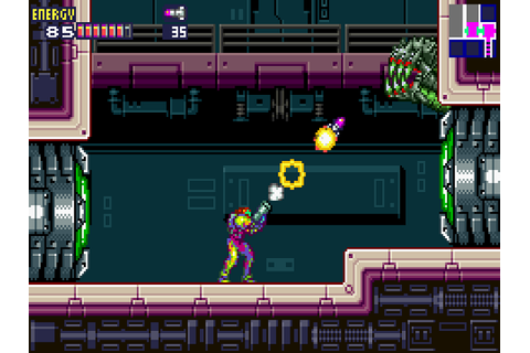 Ranking Every Metroid Game - Paste
