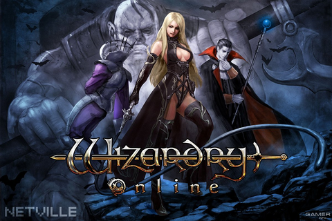 Wizardry Online (2011 video game)