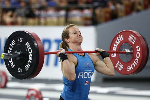 CrossFit Announces Three New Sanctional Events for 2020 ...