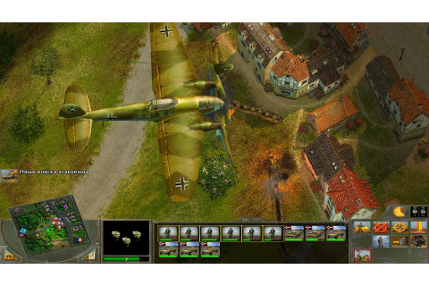 Acheter Blitzkrieg 2 Anthology Jeu PC | Steam Download
