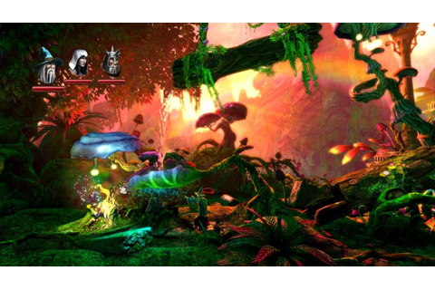 Download Trine 2: Complete Story Full Version - LYZTA GAMES