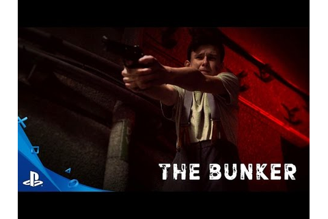 The Bunker Game | PS4 - PlayStation