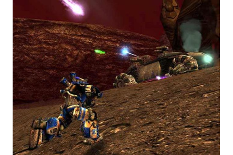 Unreal Tournament 2004 - Download