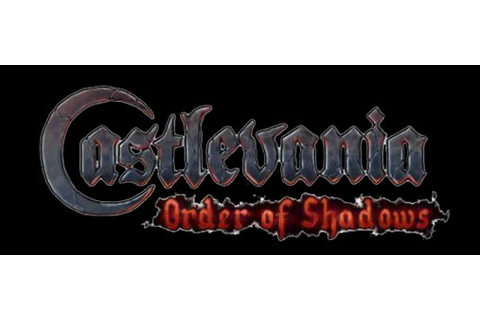 Castlevania: Order Of Shadows - java game for mobile ...