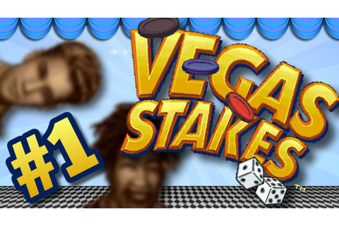 Vegas Stakes - Dear Ms Combutts - Ep.1 - VIDEO GAME OPERA ...