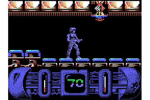 Trantor: The Last Stormtrooper (1987) by Probe Software ...