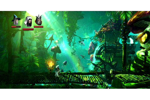 Trine 2: Complete Story Free Download Full Game - Free PC ...