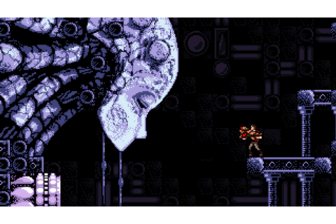 Axiom Verge Developer And Distributor Say Its Publisher ...