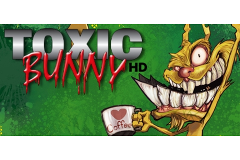 Toxic Bunny HD on Steam