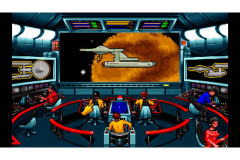 Star Trek 25th Anniversary - Trek Game of the Month - May ...