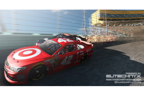 NASCAR The Game 2013 Coming to PC | VirtualR.net - 100% ...