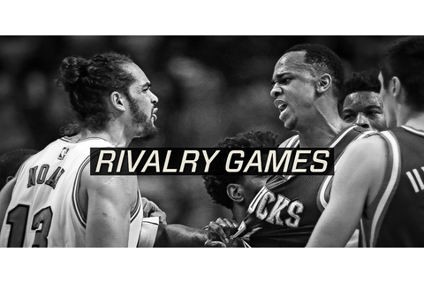 Rivalry Games | Milwaukee Bucks