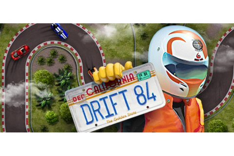 Buy DRIFT 84 Steam CD Key, games for PC - Raccoon Games