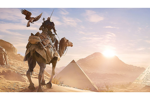 Report: 'Assassin's Creed Origins' will have the Biggest ...
