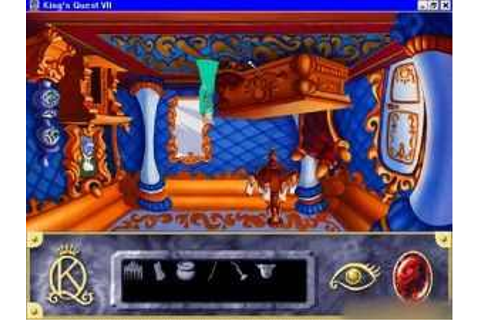 King's Quest 7 The Princeless Bride Download Free Full ...
