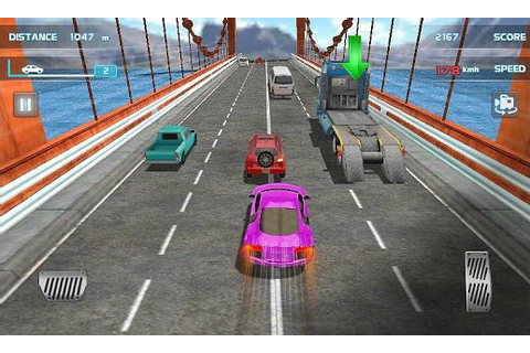 Turbo Racing 3D » Android Games 365 - Free Android Games ...