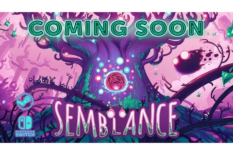 Semblance - Announcement Trailer - YouTube
