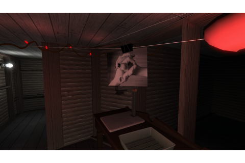 Gone Home – A Compelling Interactive Story | Michael Cavacini