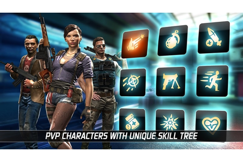 UNKILLED: MULTIPLAYER ZOMBIE SURVIVAL SHOOTER GAME for PC ...