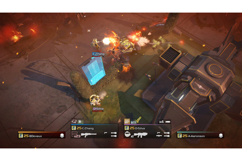 Helldivers Super-Earth Ultimate Edition Review - Saving ...