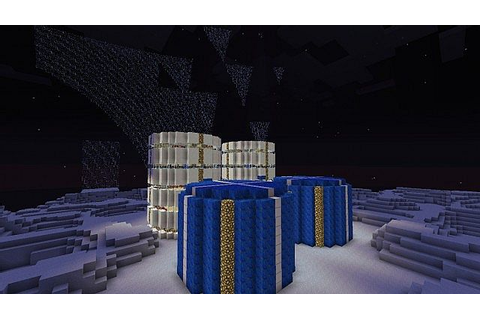 Survival Games: Moon Base One Minecraft Project
