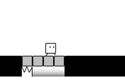 BoxBoxBoy! Coming To Nintendo 3DS