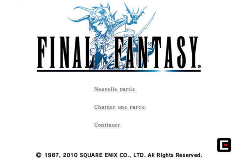 Bons Plans iPhone : StarLicks, Final Fantasy VI, ColorSay ...