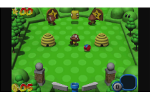 Super Mario Ball on Qwant Games
